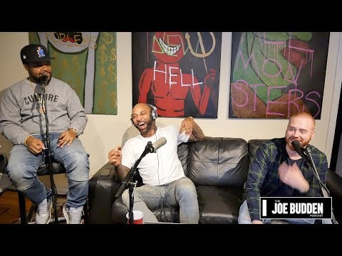 "The Joe Budden Podcast Episode 217 | ""The Multi's"""