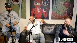 The Joe Budden Podcast Episode 217 |