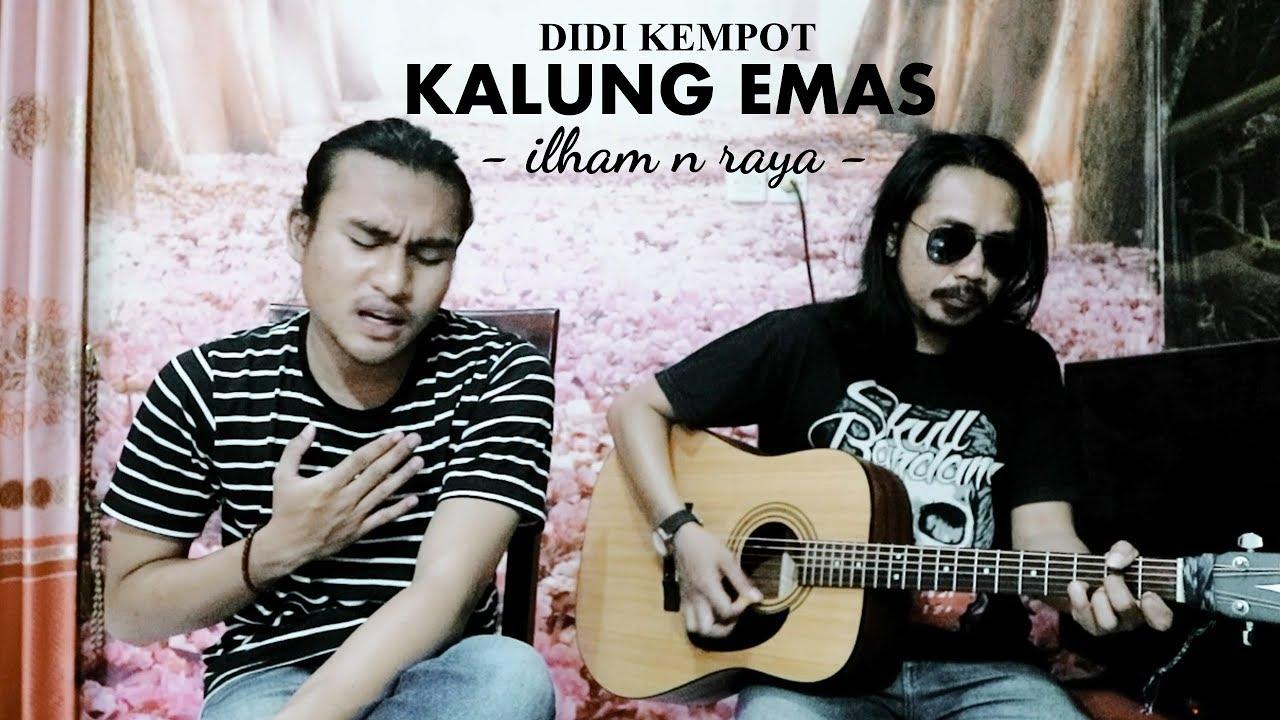, Didi Kempot Kalung Emas Official Audio New Release 2018, Carles Pen, Carles Pen