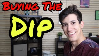 How To Profit On Buying The Dips | Investing 101