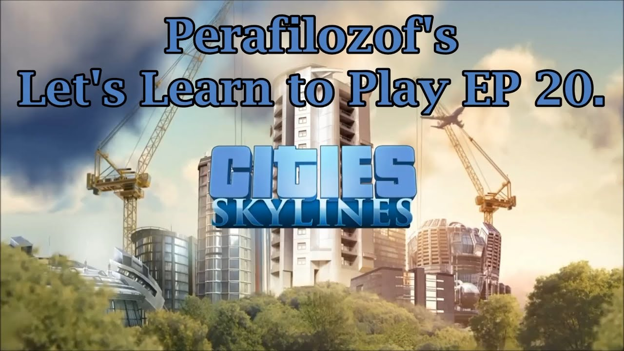 cities skylines how to create demand