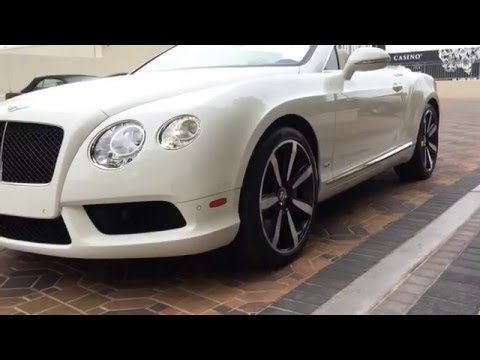 how to build a bentley replica