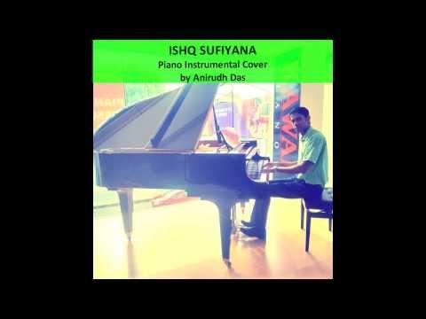 Ishq Sufiyana - Piano Instrumental