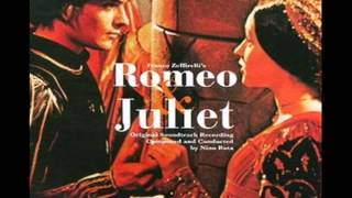 TRAILER: Gonzo Month-Romeo X Juliet