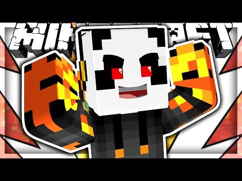 PANDA REVENGE!! | Minecraft Hunger Games #8