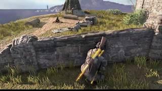 Sniper Elite 4 - Mission 1: San Celini Island - Authentic Plus