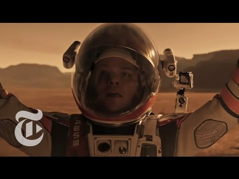 'The Martian' | Anatomy of a Scene w/ Director Ridley Scott | The New York Times Mp3