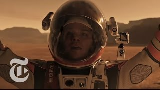 'The Martian' | Anatomy of a Scene w/ Director Ridley Scott | The New York Times