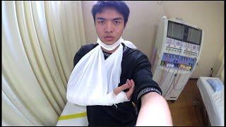 お兄ちゃん緊急入院しました。アンチへ