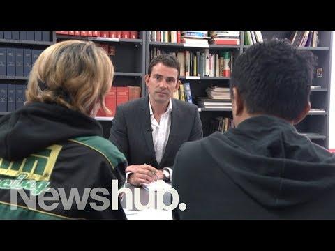 Surge in fraudulent eVisas sparks Immigration New Zealand investigation | Newshub