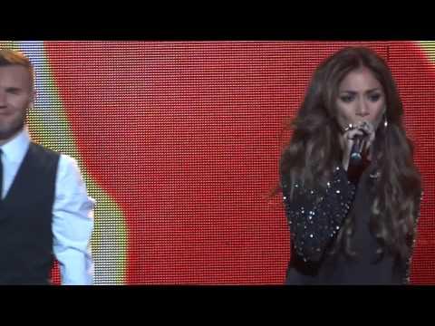 Gary Barlow & Nicole Scherzinger - Relight...