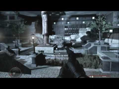 Обзор игры Rogue Warrior