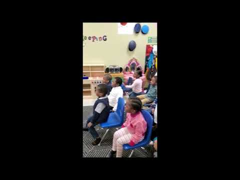 Kingdom Academy Learning Center PuppetShow2