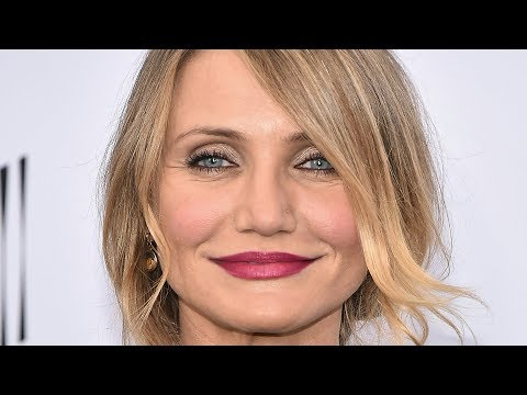 Why Hollywood Won't Cast Cameron Diaz Anymore