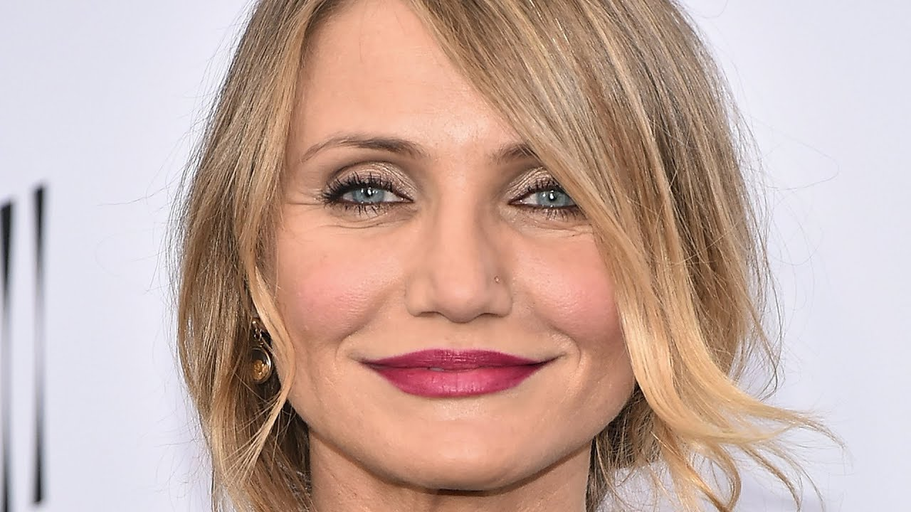 bra Cameron Diaz naked photo 2017