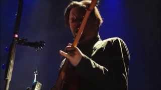 Steven Wilson - Abandoner
