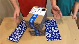 Unboxing Pepsi Stuff Rewards
