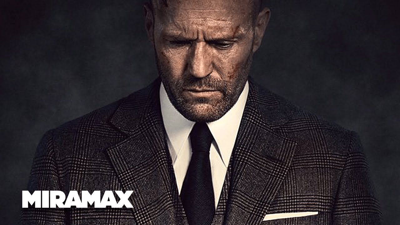 Wrath of Man - Official Site - Miramax