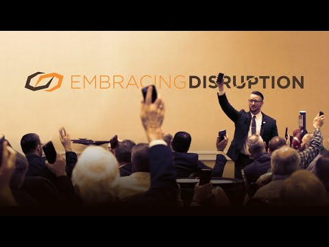 Embracing Disruption At MANTEC's 4th Annual Business Growth Conference