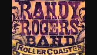 Watch Randy Rogers Band Down  Out video