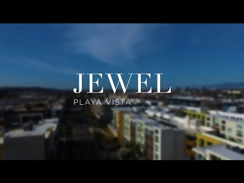 JEWEL | Luxury Residences at Playa Vista