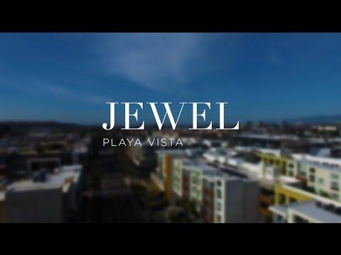 JEWEL | Luxury Residences at Playa Vista