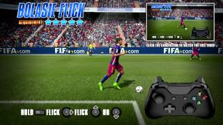 Fifa 16 New Skills Tutorial [Xbox 360, Xbox One, PC]