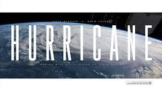 Nate Bronsin - Hurricane ft Hard Target #prayingforirma