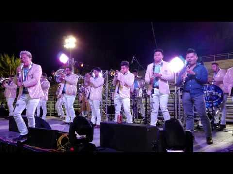 Banda Troyana- Quiereme Palomazo