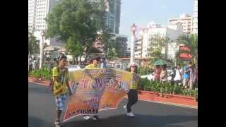 Lembuhong Festival (Surallah, South Cotabato) 2012