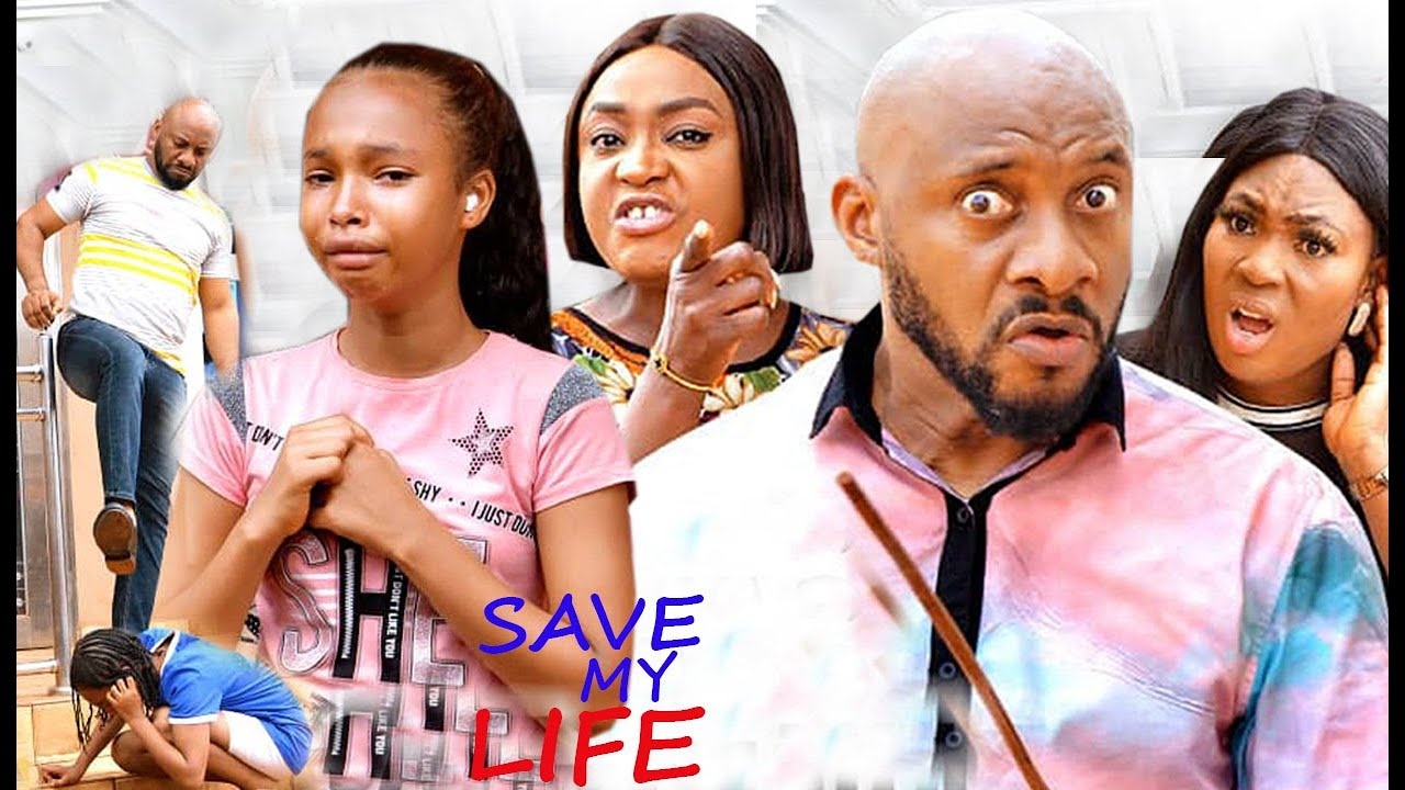 Download SAVE MY LIFE SEASON 9&10 ( TRENDING NEW MOVIE) - YUL EDOCHIE| LIZZY GOLD 2021 LATEST NIGERIAN MOVIE.