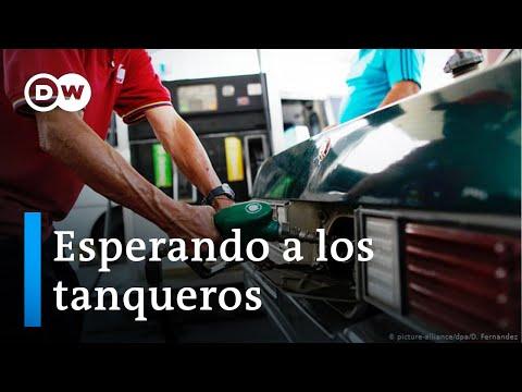 Cuarentena energética en Venezuela