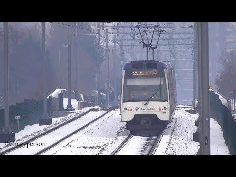 Metro Rotterdam Feb. 2017 Deel 3 - Part 3