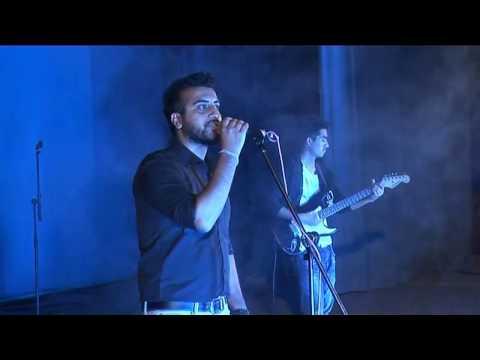 Chiyabarima, Daxinkali Performance || Caspian Farewell 2017