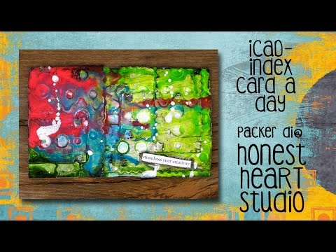 Video Hop - Stimulate Your Creativity ICAD