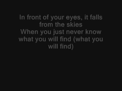 With Me - Sum 41 (With Lyrics)