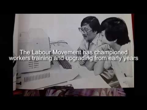 Pioneering Spirit of the Labour Movement