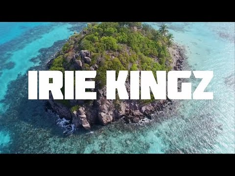Irie Kingz - Time To Go | Video Lyric | Prod by Bleux & SoundBwoy |