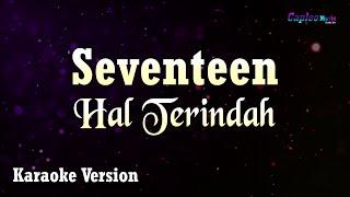 Seventeen Hal Terindah MP3
