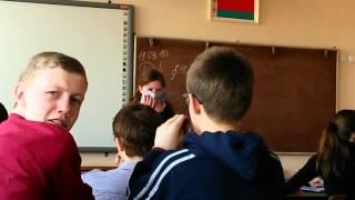 Как не отвечать на уроке) How not to answer at the lesson)
