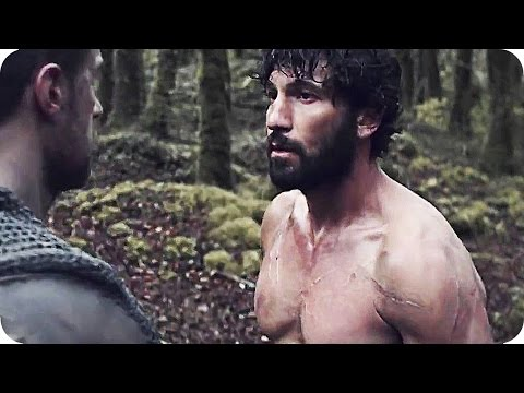 PILGRIMAGE Trailer (2017) Tom Holland, Jon Bernthal Movie