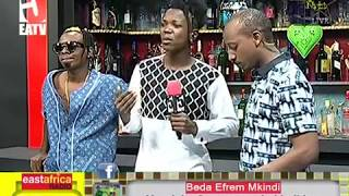 FRIDAY NIGHT LIVE - Msodoki asema bado ana beef na Young Dee