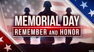 Memorial Day 2019: Facts, Why We Observe It, And How It's Different From Veterans Day