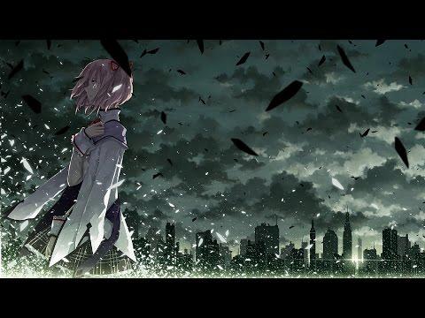 {2} Nightcore (Escape The Fate) - I Alone (with )