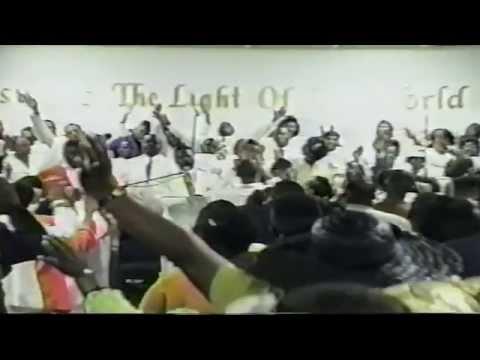 Bishop Hezekiah Walker's Ministry, Church & Bishopric Elevation