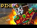 MAD SCIENTIST KILL-STREAK!! | Pixel Gun 3D