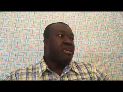 GFA Boss Nyantakyi  Reports To Police...