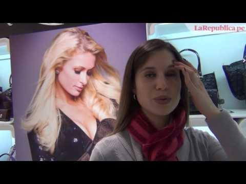 Gossip Paris Hilton.