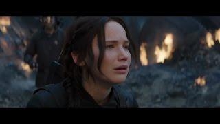 The Hanging Tree - MUSIC VIDEO - [The Hunger Games: Mockingjay Pt.1 Score (James Newton Howard)] thumbnail