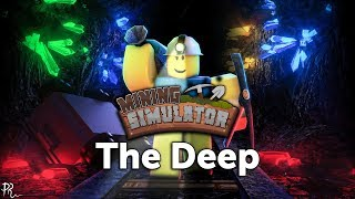 """The Deep� (Roblox: Mining Simulator OST) by BSlick"